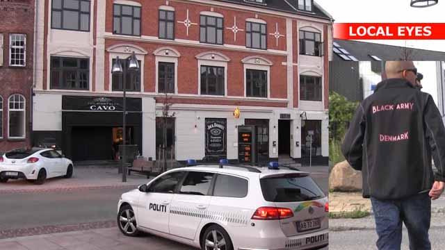 Zoopark næstved cinemas kbh