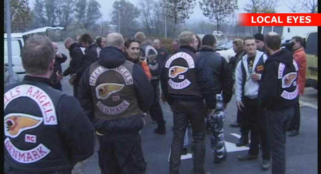 Hells Angels og Bandidos afslutter rockerkrigen | LOCAL EYES