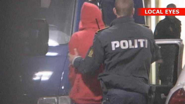 Ung mand anholdt for overfald på mesterbokser