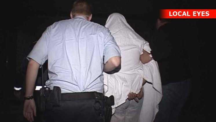 To personer anholdt i skuddrab på Nørrebro