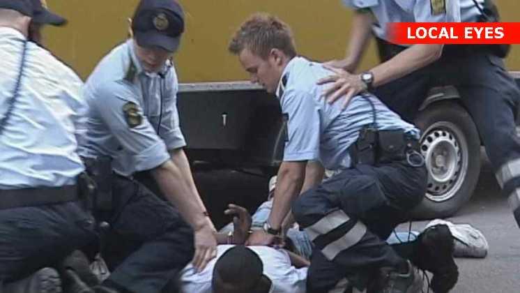 En dræbt og en såret af skud på Nørrebro
