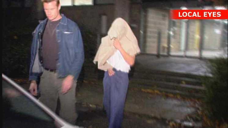 Mand anholdt for drabet på taxachaufføren i Køge