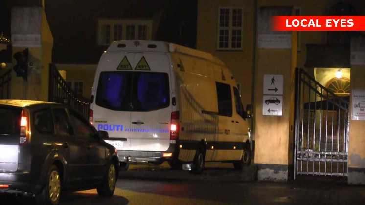 Flere formoede narkohandlere blev anholdt
