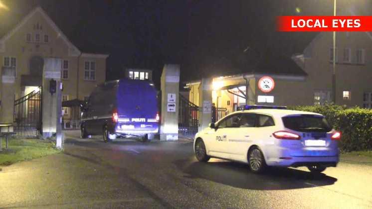 Politiet gik efter udlændinge som handler narko på Istedgade på Vesterbro