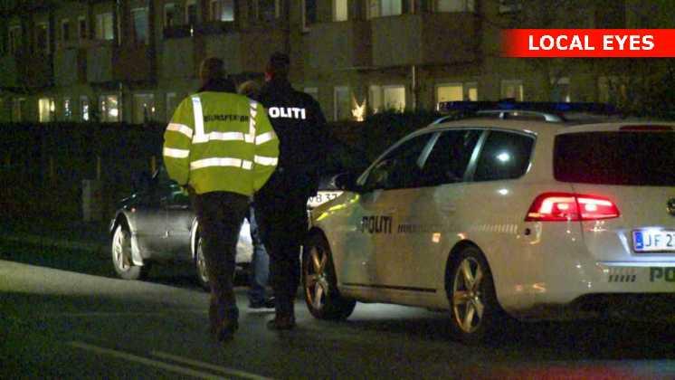 Politiet undersøger hvordan ulykken skete