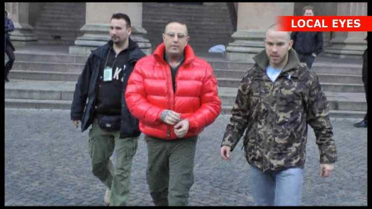 Brian Sandberg hoppet over til Bandidos