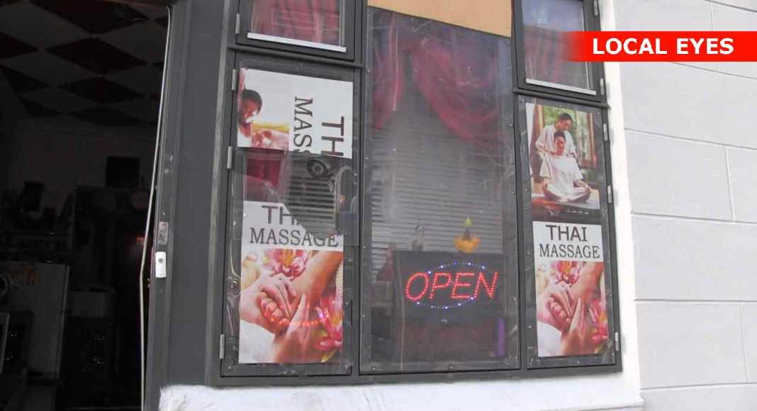 thai massage københavn centrum luder københavn
