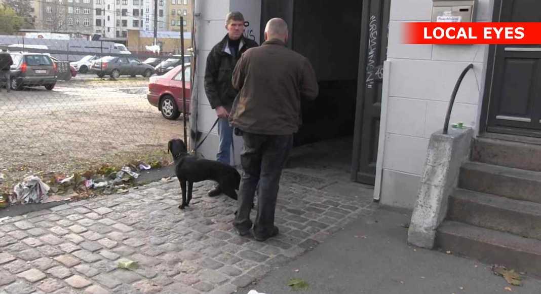 a gruppen bordel domina københavn