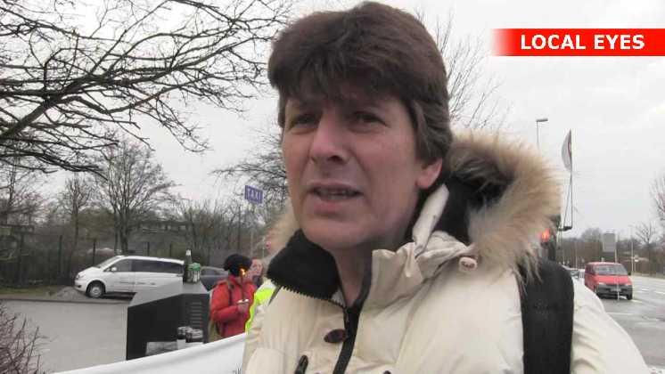 Bjørn Krebsholm
