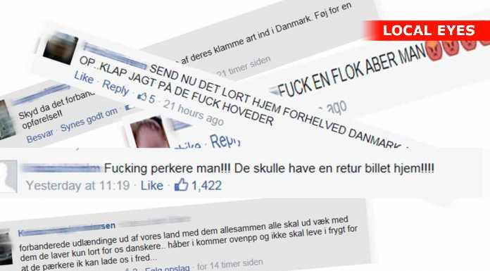 dansk supermarked opsigelse