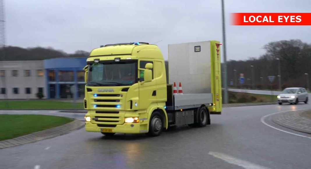 escortservice Jylland ulykke fyn