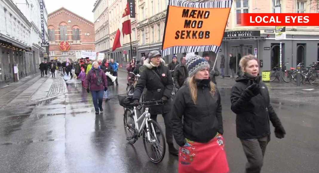bordel istedgade thaimassage københavn k