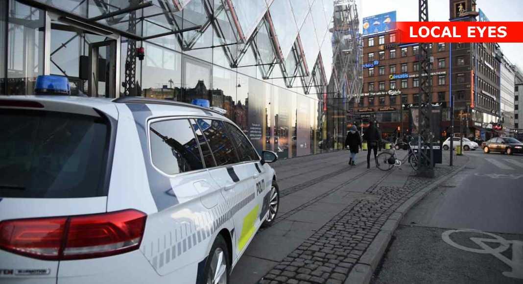 5ee0aab6fc0 Røveri mod smykkebutik i København | LOCAL EYES
